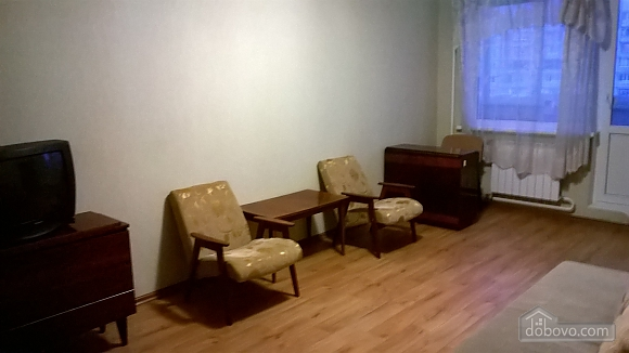 Apartment in Kharkov, One Bedroom (67928), 002