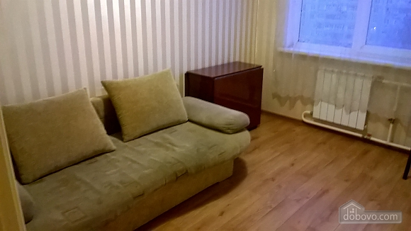 Apartment in Kharkov, One Bedroom (67928), 001