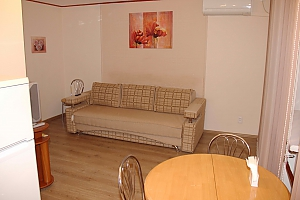 Apartment in Chernihiv city center, Zweizimmerwohnung, 004