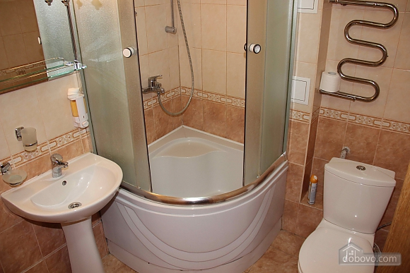 Apartment in Chernihiv city center, Un chambre (30153), 005