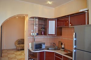 Excellent apartment in Odessa, Due Camere, 003