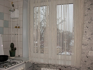 Квартира біля Аркадії, 1-кімнатна, 003