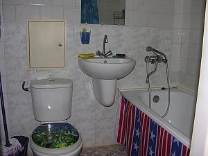 Apartment in Arkadia, Monolocale, 004
