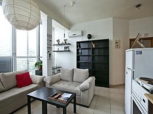 Apartment for tourists, Un chambre, 002
