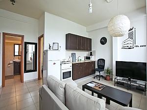 Apartment for tourists, Un chambre, 003