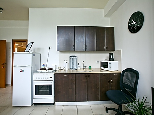 Apartment for tourists, Un chambre, 004