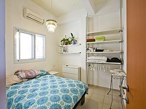 Apartment for tourists, Un chambre, 001