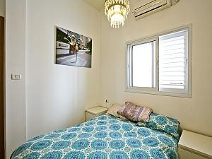 Apartment for tourists, Un chambre, 006