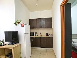 Apartment in Tel Aviv, Un chambre, 004