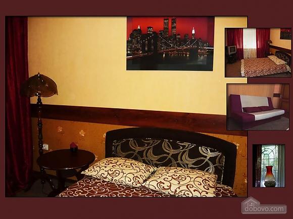Apartment in Zaporozhye city center, Monolocale (82566), 003