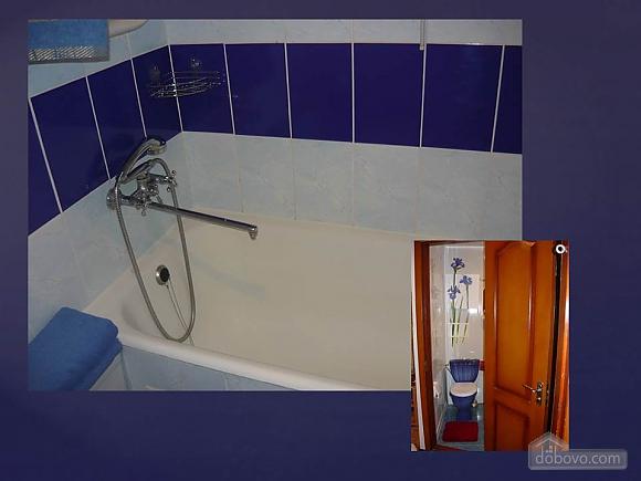 Apartment in Zaporozhye city center, Monolocale (82566), 007