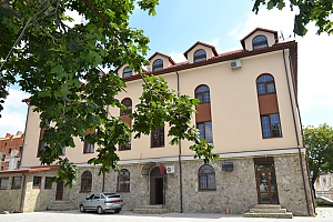 Apartment in the heart of the old town, Zweizimmerwohnung, 002