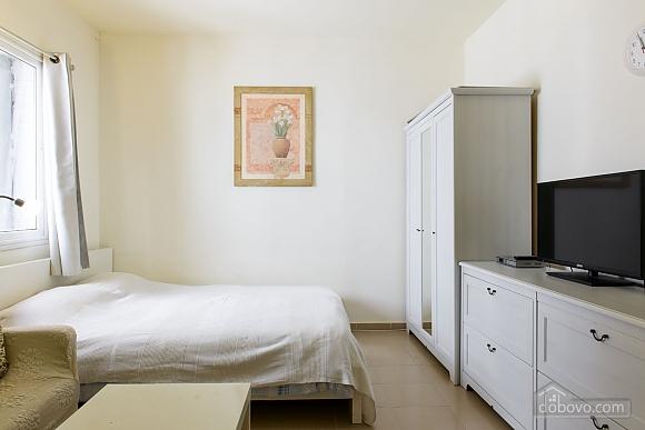 Уютная квартира-студио в Тель-Авиве, 1-комнатная (56080), 002