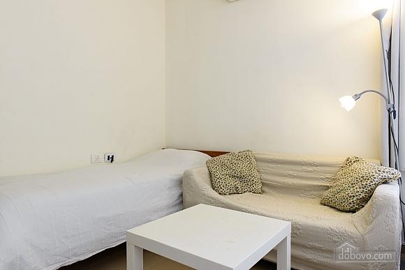 Уютная квартира-студио в Тель-Авиве, 1-комнатная (56080), 003