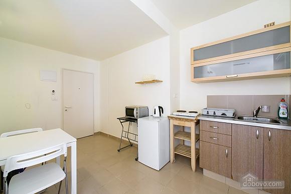 Уютная квартира-студио в Тель-Авиве, 1-комнатная (56080), 004