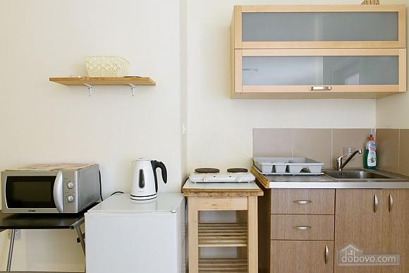 Уютная квартира-студио в Тель-Авиве, 1-комнатная (56080), 006
