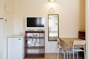 Studio apartment near the sea, Studio, 004