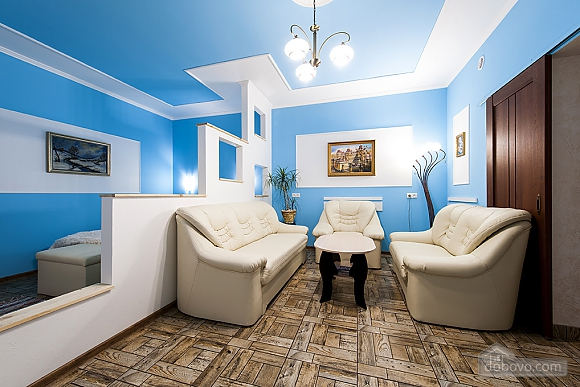 Apartment in the center of Lviv, Monolocale (64026), 004