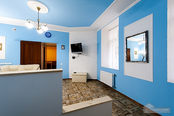 Квартира в центре Львова, 1-комнатная (64026), 005