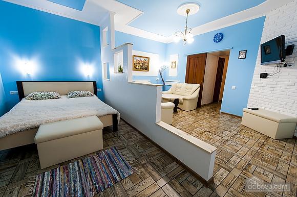 Квартира в центре Львова, 1-комнатная (64026), 006