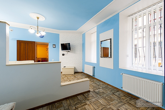 Квартира в центре Львова, 1-комнатная (64026), 007