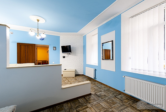 Apartment in the center of Lviv, Monolocale (64026), 008