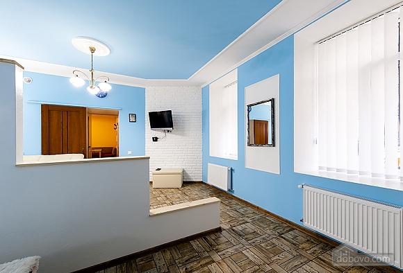 Квартира в центре Львова, 1-комнатная (64026), 008