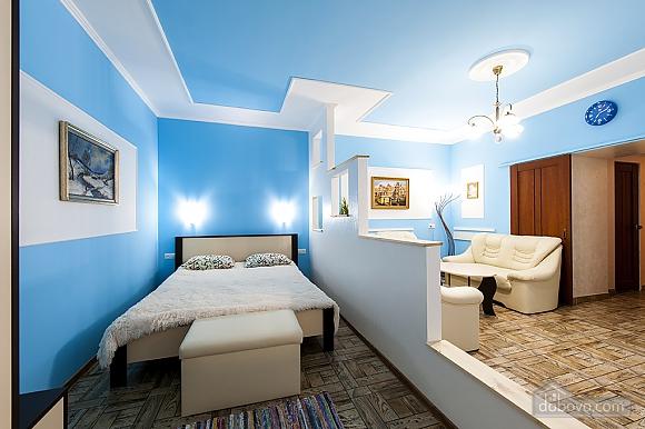 Квартира в центре Львова, 1-комнатная (64026), 009