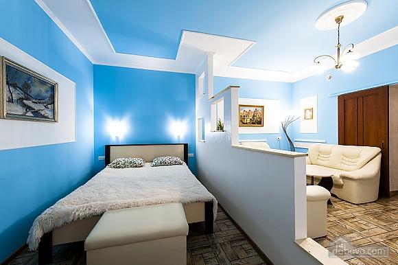 Квартира в центре Львова, 1-комнатная (64026), 010