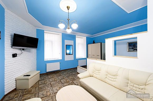 Квартира в центре Львова, 1-комнатная (64026), 014