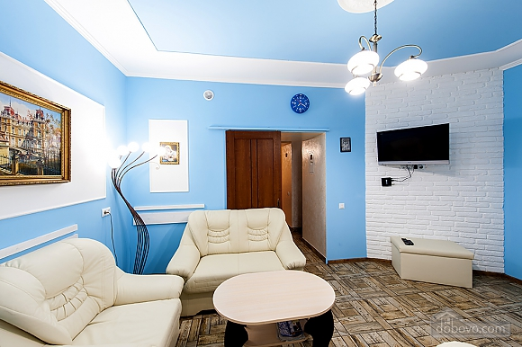 Apartment in the center of Lviv, Monolocale (64026), 021