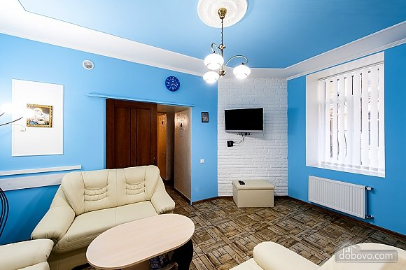 Apartment in the center of Lviv, Monolocale (64026), 022