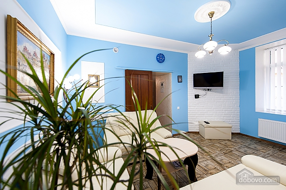 Квартира в центре Львова, 1-комнатная (64026), 024