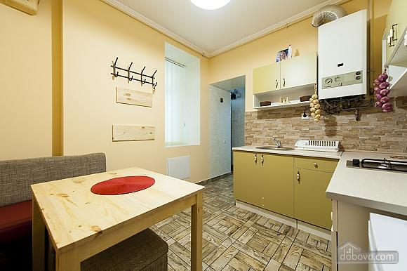 Квартира в центре Львова, 1-комнатная (64026), 029