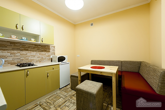 Apartment in the center of Lviv, Monolocale (64026), 030