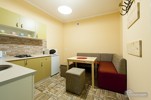 Apartment in the center of Lviv, Monolocale (64026), 031