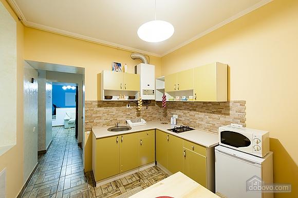 Квартира в центре Львова, 1-комнатная (64026), 032
