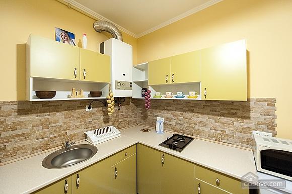 Квартира в центре Львова, 1-комнатная (64026), 034