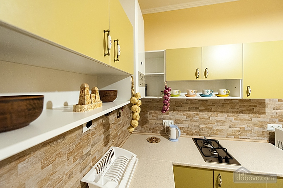Apartment in the center of Lviv, Monolocale (64026), 035