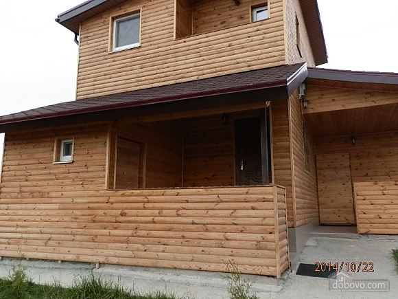 New cottage near Kiev, Due Camere (93261), 002