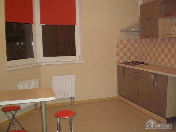 Apartment in a new elite building, Studio (51990), 002