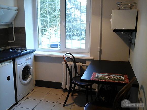 Cozy apartment in Kiev, Un chambre (10974), 004