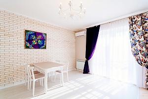 VIP apartment, Un chambre, 001