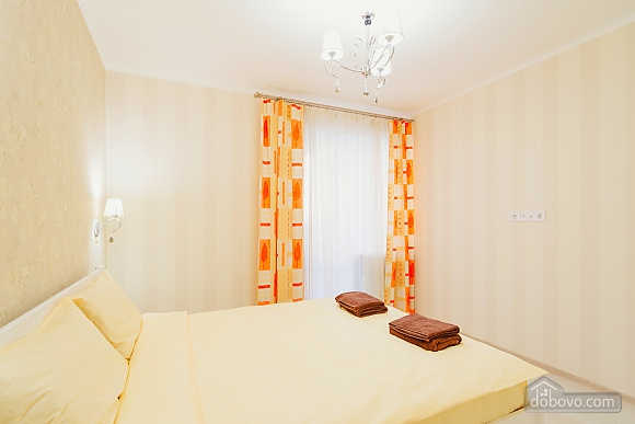 VIP апартаменты, 2х-комнатная (38457), 015