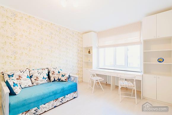 VIP апартаменты, 2х-комнатная (38457), 019