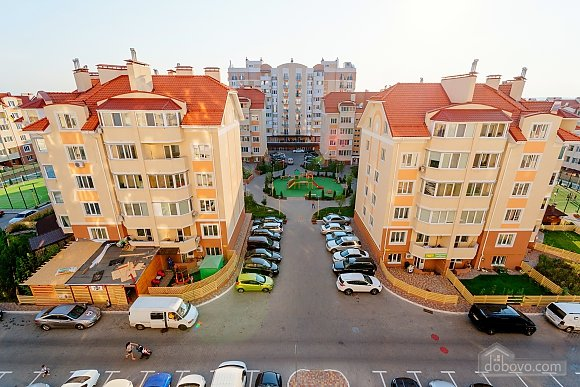 VIP апартаменты, 2х-комнатная (38457), 022