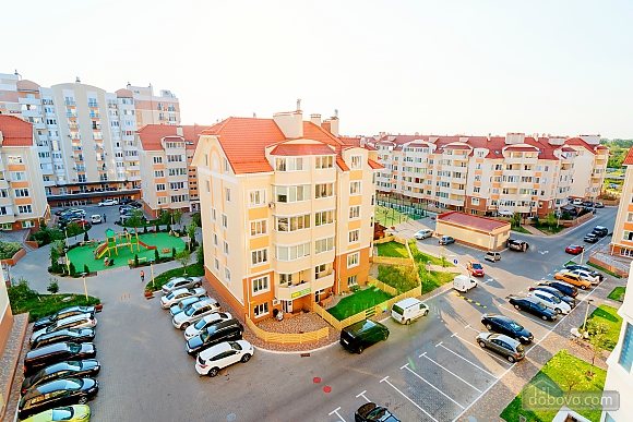 VIP апартаменты, 2х-комнатная (38457), 024