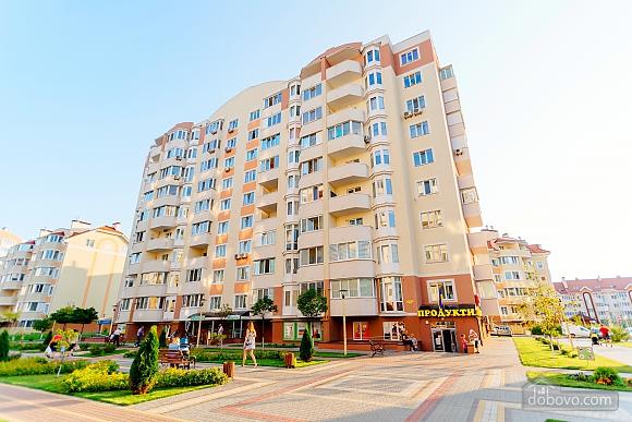 VIP апартаменты, 2х-комнатная (38457), 026
