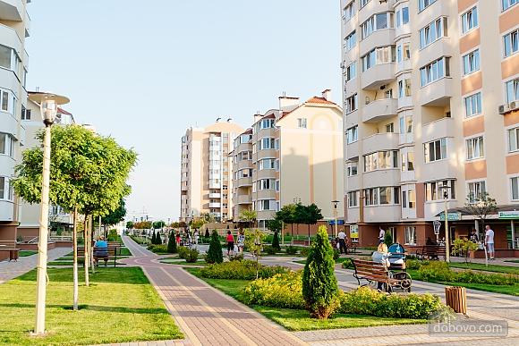 VIP апартаменты, 2х-комнатная (38457), 027