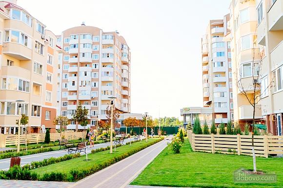 VIP апартаменты, 2х-комнатная (38457), 028